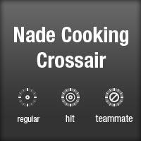 Nade Cooking Crossair