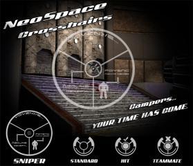 NeoSpace Crosshairs
