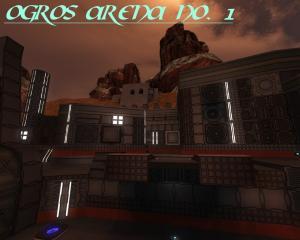 Ogros Arena No. 1