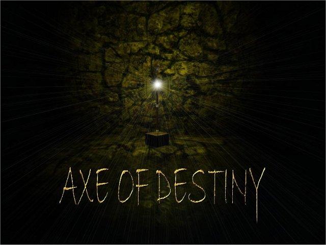 Axe Of Destiny
