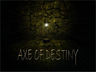 Axe Of Destiny