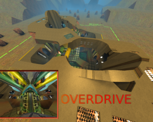Overdrive (updated)