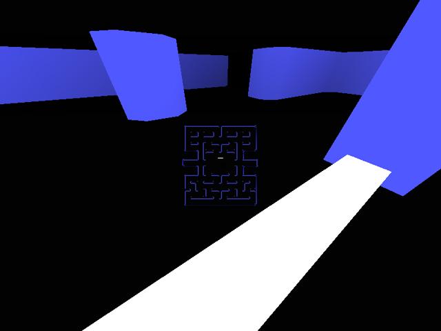 Pac-Man (v1.0)