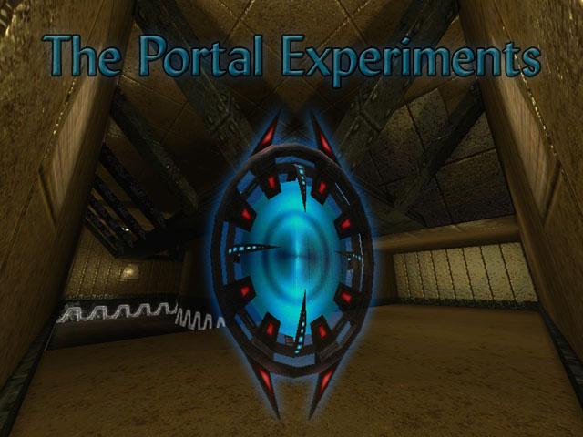 Portal Test (version 2.1)