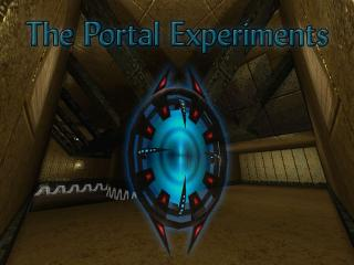Portal Test (version 2.1)