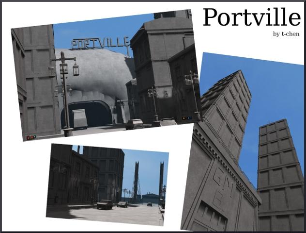 Portville (v.3)