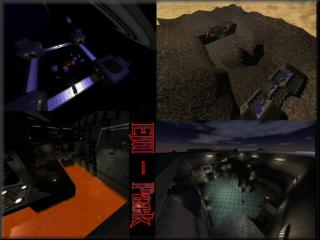 Elite Mapping [EM] Map Pack