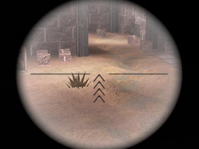 AssaultCube Sniper Crosshairs [Update 1]