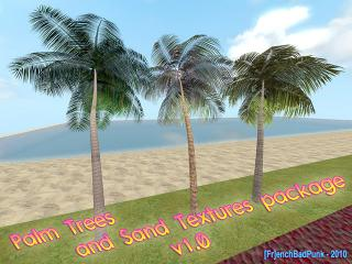 PalmTrees package 01