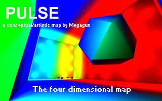 Pulse - the four dimensional map