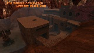 The Temple of Krypton (UPDATE : 02.04.2011)
