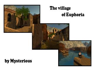 The village of Euphoria (Final!)