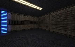 The lost textures of ikbase