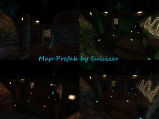 Map Prefab