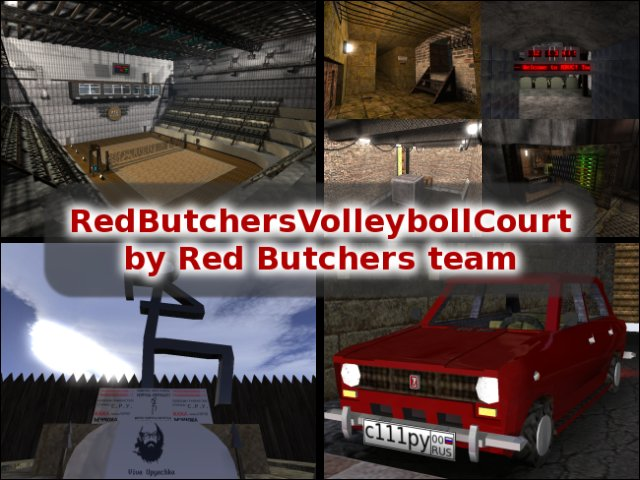 RBVC by  RB  team
