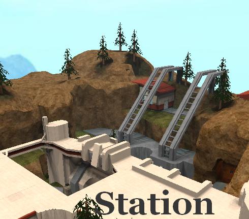 * Final Update * - Station
