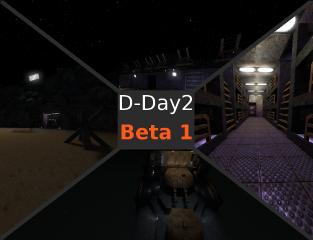 D-Day2 Beta
