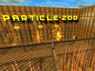 particle-zoo