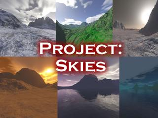 Project: Skies