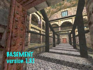 Basement 1.3.1