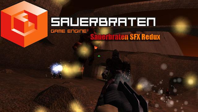 Sauerbraten SFX Mod v.1.2.1