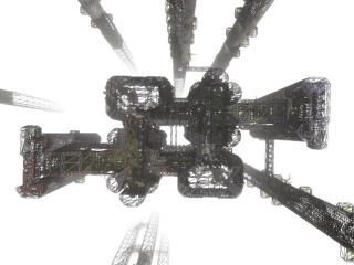 Iron Angel - WIP - Artistic