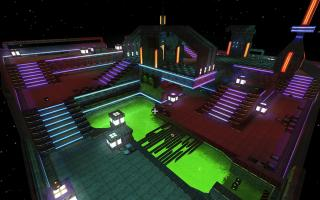 NeonDevastation Complete Overhaul