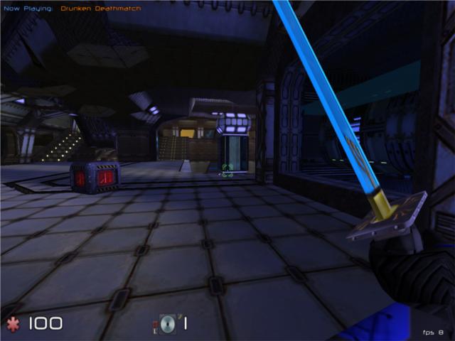 Solaris Plasma Sword (Updated, dragon removed)