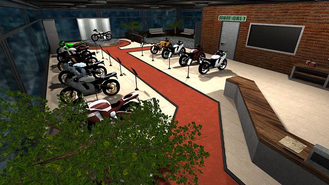 Cooper's Custom Motorcycles