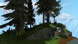 Skyrim HD Flora Mapmodels