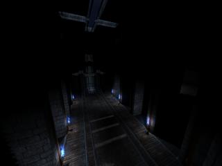 SPMC: Darkness