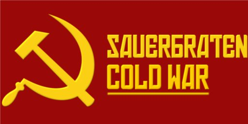 Sauerbraten cold war