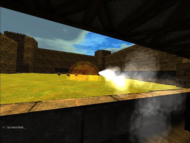 Castle Deathmatch