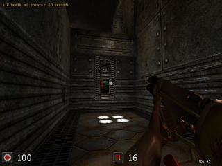 M2k Shotgun