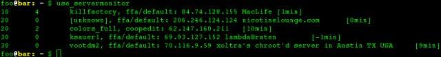 ServerMonitor [v0.11 [for 2006-04-26]]