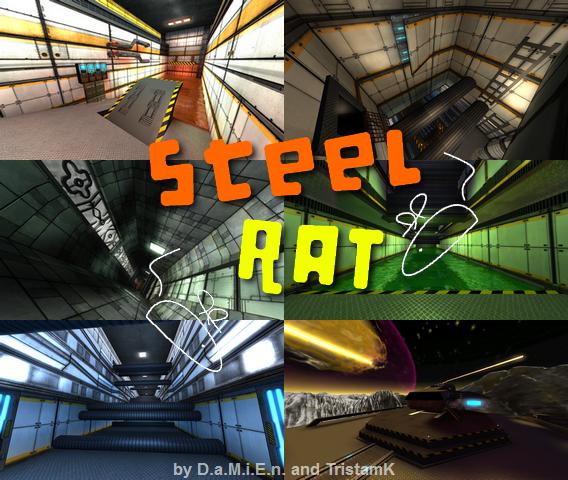 Steel Rat