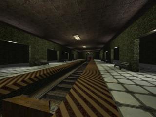 Subway - BETA