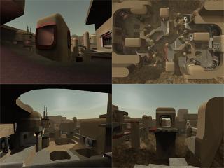 Tatooine CTF