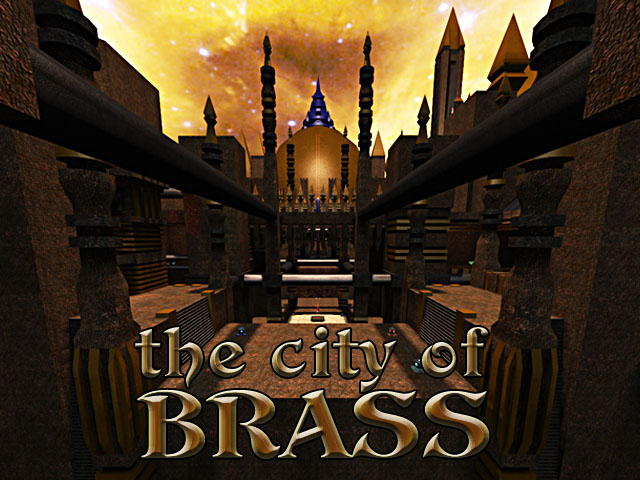 Brass (update 29-DECEMBER)