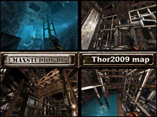 Thor2009 map