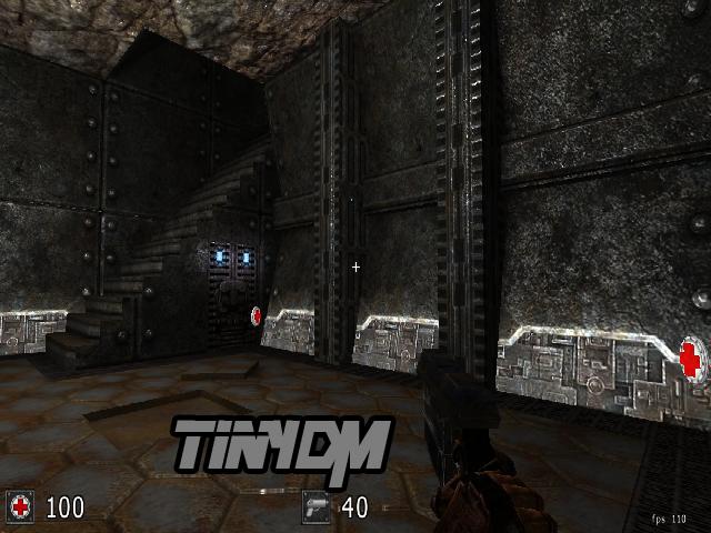 TinyDM