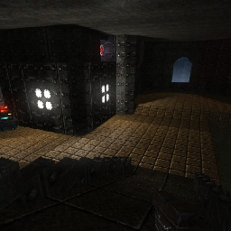 TOLL - The Old Lost Lair