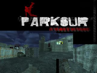training_parkour