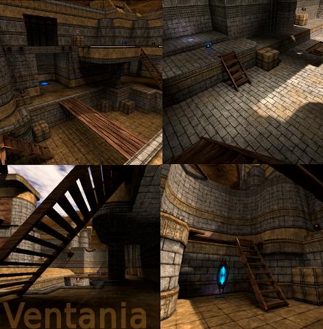 Ventania (FFA, Effic and Insta)