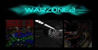 The Warzone Series Chapter 2 Package