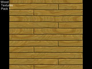 10 new wood textures