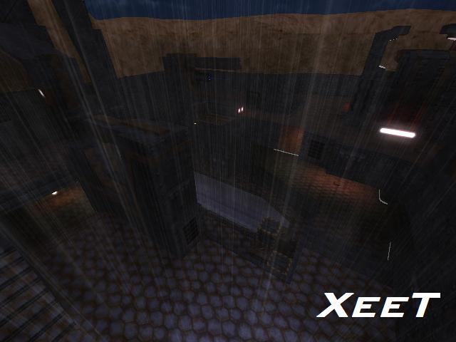 Xeet - FFA