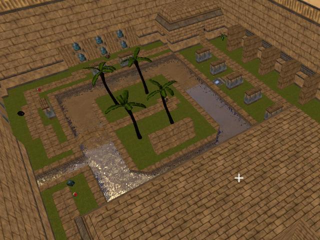 Xsaii_3 Scarab Temple